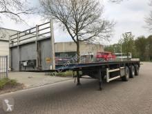 nc PACTON TPD 347 semi-trailer