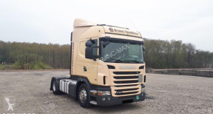 ensemble routier Scania G420 EEV