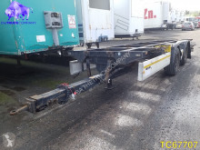 Remorca nc Container Transport transport containere second-hand