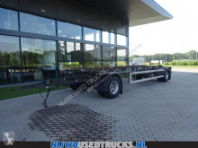 GS AIC-2000 N trailer used container