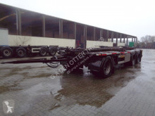 Burg BPA 10 18 L trailer used container
