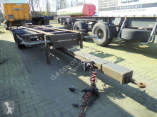 UDEN TM.18 trailer used container
