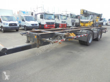 Nc TRAILERS TM.18 trailer used container