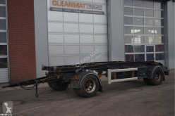 ANH F.ATL trailer used container