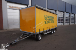 Titan tautliner trailer JELSUM VW35-3