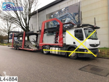 Lohr Middenas Eurolohr semi-trailer used car carrier