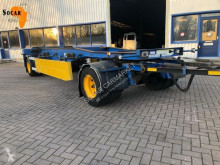 Remorca BAS 18/8/L 5-7 transport containere second-hand