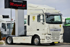 tractora semi DAF XF 460 / SPACE CAB / EURO 6 / LOW DECK /MEGA