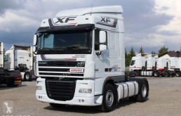 Ensemble routier DAF XF105 460 / SERWIS occasion