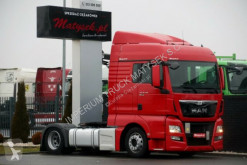 ensemble routier MAN TGX 18.440 / LOW DECK/ EURO 6/345 000 KM /