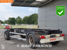 ensemble routier porte containers Wecon