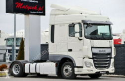 ensemble routier DAF XF 460 / SPACE CAB / EURO 6 / LOW DECK /MEGA