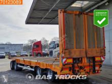 naczepa do transportu sprzętów ciężkich Invepe