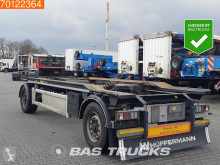 nc HAR 18.70 Roll-Carrier trailer