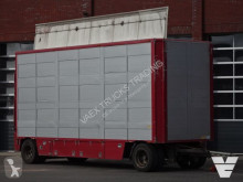 used cattle trailer