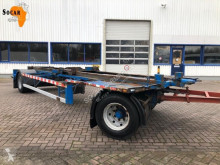 aanhanger containersysteem GS