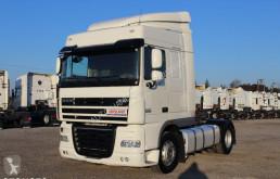 DAF XF 105.460 /IV.2012 R / HYDRAULIKA HYVA / 450 000 TYS KM / STANDARD / **SERWIS** / STAN IDEALNY / tractor-trailer