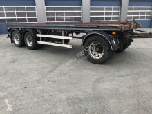ANCR 28-218 A, trailer used container