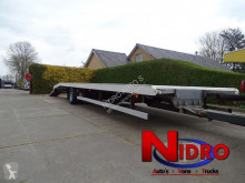 Car carrier trailer MERSCH AUTO CARAVAN MULTI TRANSPORTER *Gereserveerd*