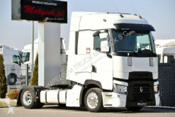 ensemble routier Renault T 480 / EURO 6 /13 LITERS/ LOW DECK / MEGA /