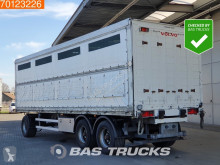 nc cattle trailer