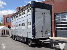 Michieletto 3 Stock Livestock trailer trailer