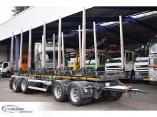 مقطورة GS AV-3600 H, BPW, Truckcenter Apeldoorn