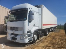 Renault mono temperature refrigerated tractor-trailer Premium 460 EEV