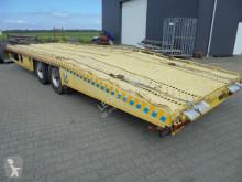 reboque nc Autotransport aanhangwagen 5160 kg