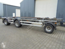 DAF container trailer