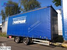 camion remorque nc Middenas Truck (2012) EURO 5, Retarder, Standairco, Airco, Combi