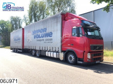 camion cu remorca obloane laterale suple culisante (plsc) nc