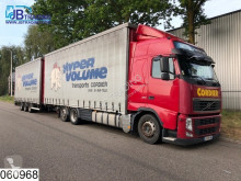 used tautliner trailer truck