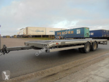 P46-3 trailer used car carrier