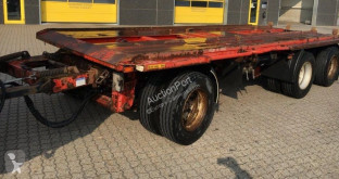 zestaw drogowy nc container chassis