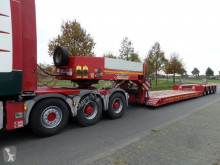 Heavy equipment transport semi-trailer STBZ-4VA