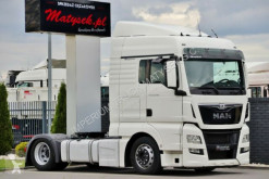 vrachtwagencombinatie MAN TGX 18.440 /MEGA/ LOW DECK/ EURO 6/MANUAL / NAVI