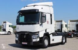 zestaw drogowy Renault GAMA T-480 *13L*/LODÓWKA /E 6/ PEŁNY SPOILER / **SERWIS**/ STAN IDEALNY