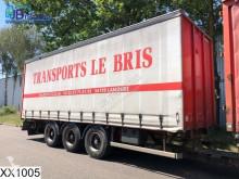 Camion remorque rideaux coulissants (plsc) nc Middenas FH12 380, Manual, Telma - Retarder, Airco, Combi
