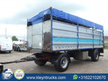 LIFT trailer used cattle