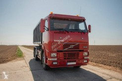 Volvo F12 tractor-trailer used container