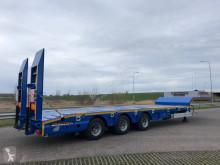 semi remorque nc Ceylan LW3 semi trailer