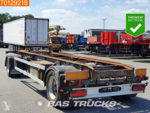 Van Hool VHLA-1009 R-214 trailer used container
