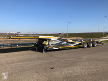 remorque nc OZS-TC Truck Carrier Trailer UNUSED!
