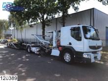 Rolfo Sattelzug Autotransporter