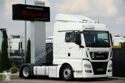 ciągnik siodłowy MAN TGX 18.480/LOW DECK /RETARDER/ACC /NAVI /EURO 6/