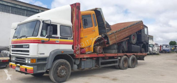 Ensemble routier DAF 2700 - DAF 95 ATI - MAN