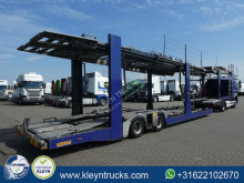 Rolfo ARCTIC 9 CARS/PKW trailer truck used car carrier