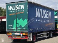 Groenewegen SCHAMEL AHW SCHUIFZEIL -DAK / BPW-ASSEN trailer used tautliner