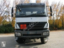 Ensemble routier occasion Mercedes Axor 1833 KN
